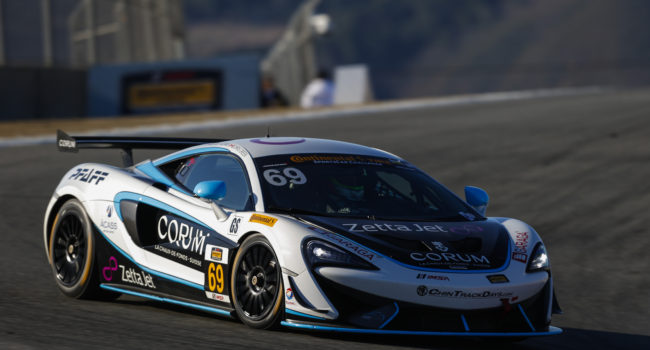 A Seventh Place Finish Misrepresents The Efforts Of Jesse Lazare, Chris Green And The MIA Team In California!